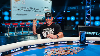 ClubWPT WPT TV Show
