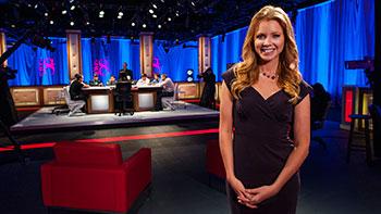 WPT Alpha8 FSN TV Show