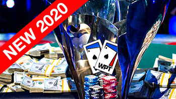 World Poker Tour $1,000,000 ClubWPT Bonus