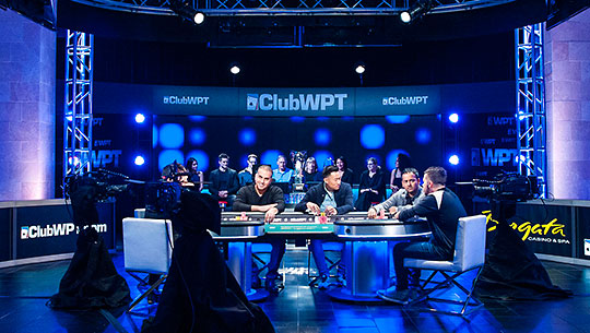 WPT Final Table