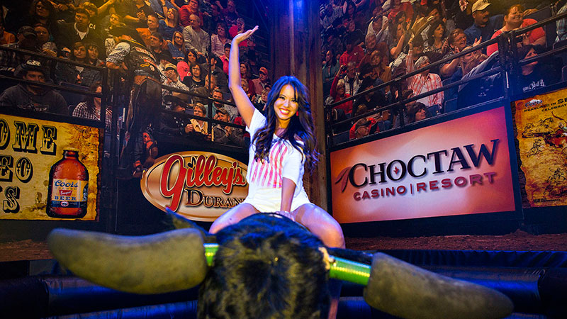 WPT Choctaw Main Event Seat VIP Package Tournament